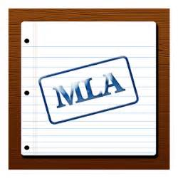 Mla book citation in essay